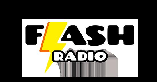 logo FLASHradio.online