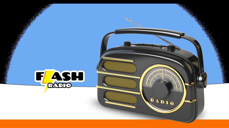 FLASHradio.online