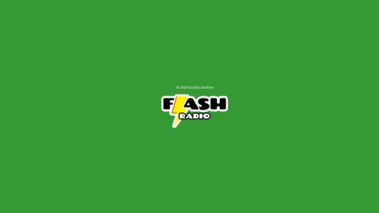 FLASHradio.online - reklamní plocha